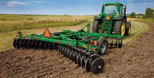 Agricultural Mechanization and Youth Participation in Agriculture
